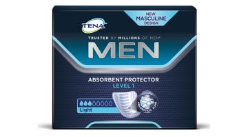 TENA Men level 1 proteccion absorbente