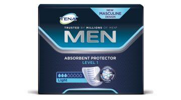 TENA Men level 1 proteccion absorbente