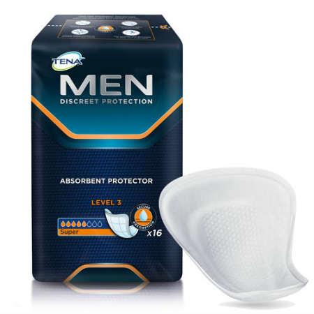 compresas para perdidas orina hombres