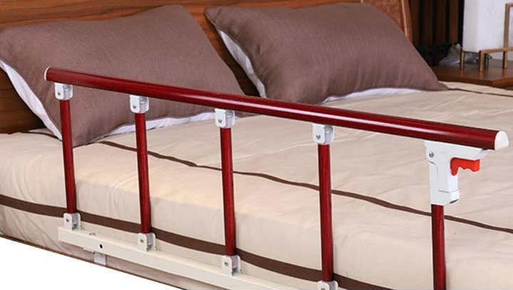 Barandillas para camas de adultos, te guiamos