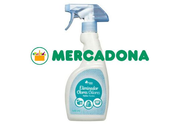 neutralizador de olores mercadona