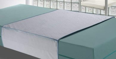 empapadores cama lavables