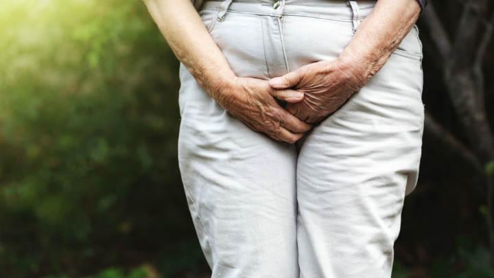 infeccion de orina en ancianos