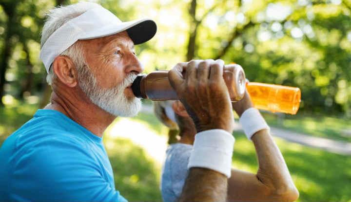 ¿Qué Suplemento Alimenticio para Ancianos Comprar?